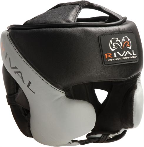 Rival Rival Hi Perf Training Headgear
